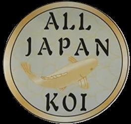 All Japan Koi